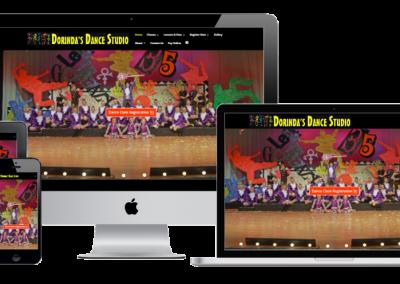 Dorinda's Dance Studio – Merrill, Wisconsin