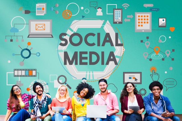 How Using Multiple Social Media Sites Can Grow Your Business