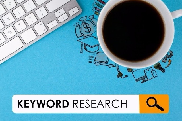 Keyword Research is a Critical Success Factor in SEO