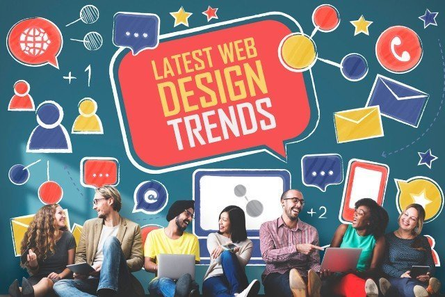 What You Should Know About the Latest Design Trends for 2019