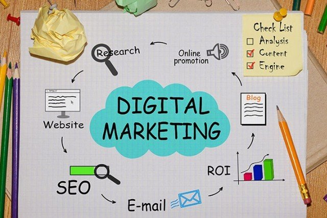 7 Digital Marketing Trends You Should Act On
