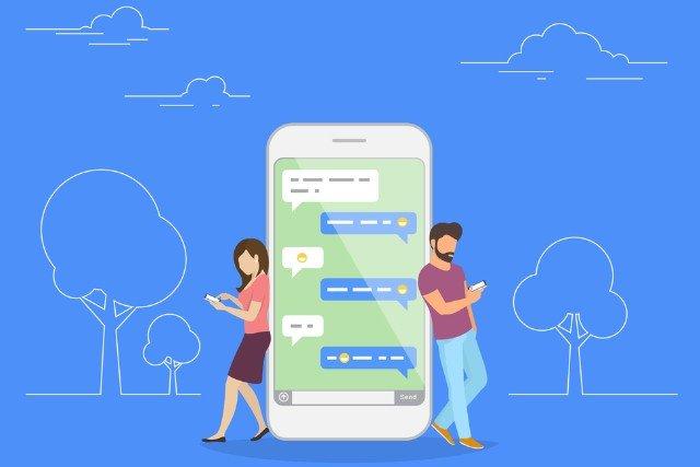 Effective Social Media Marketing Involves Two-way Conversations