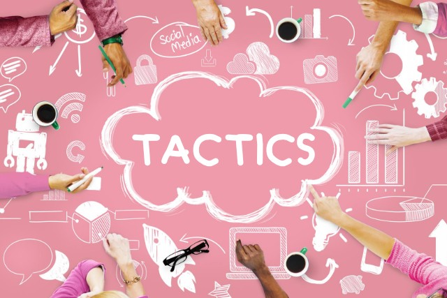 5 Tactics to be More Engaging on Social Media  and Gain More Customers