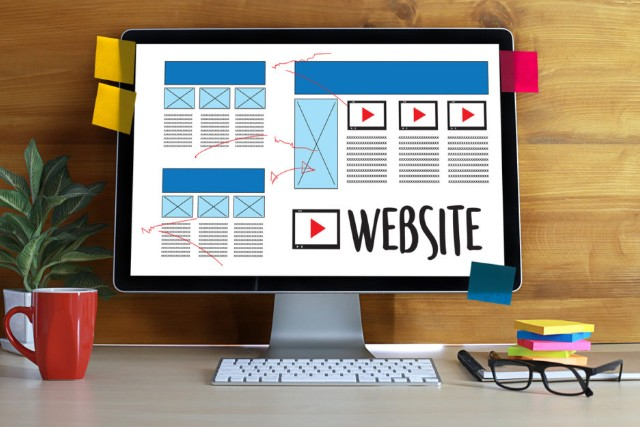 Important Design Elements that Your Website Should Have
