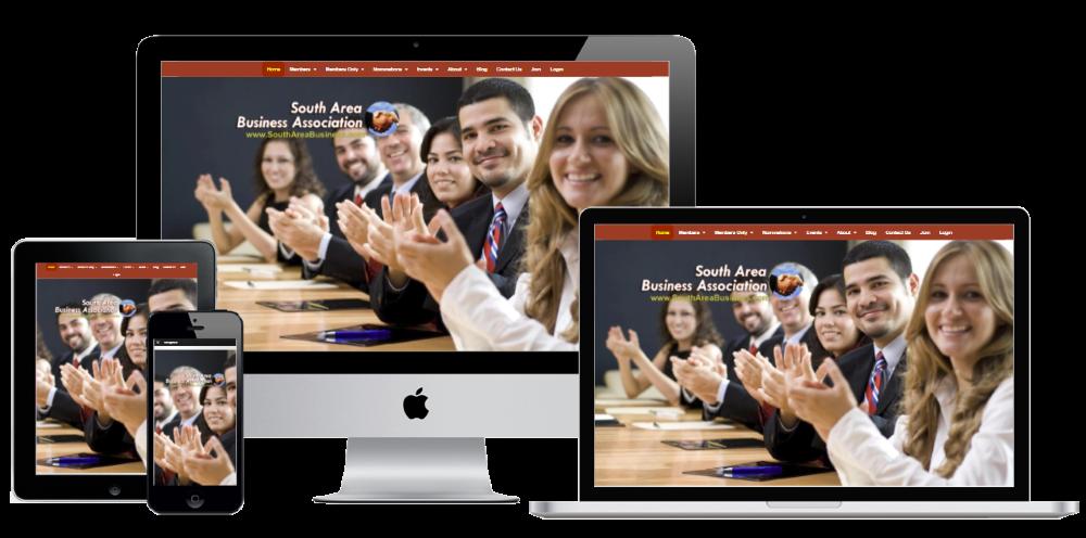 South Area Business Association, Inc.