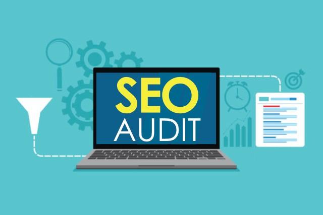 An SEO Audit is a Must