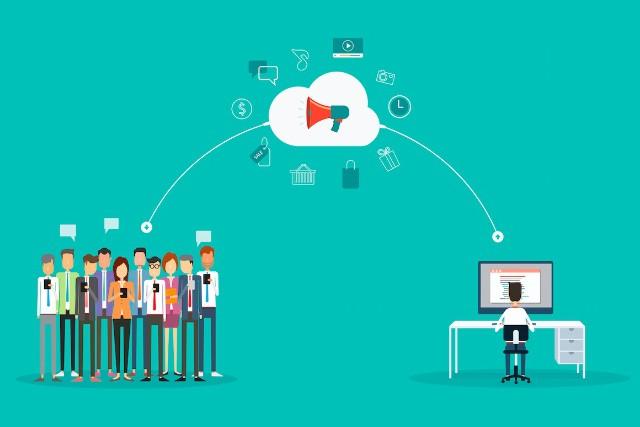 5 Reasons You Need Digital Marketing